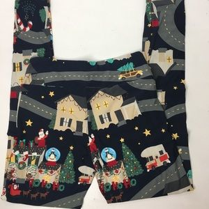 LuLaRoe Bottoms - LuLaRoe Christmas Leggings